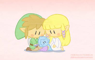 Dango Zelda