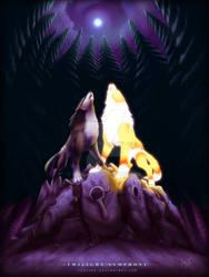 A Twilight Symphony by Ferisae