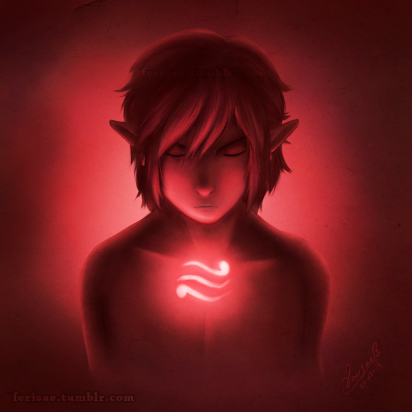 Link - Power by Ferisae