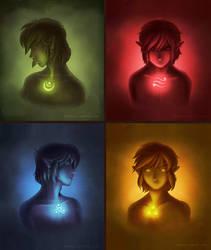 Trials of Spirit by Ferisae