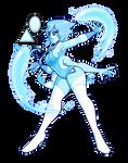 cm/custom (fusion): larimar