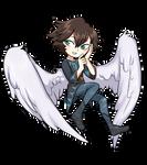 prize: angel