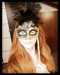 Mask of Venice by BlueCross123