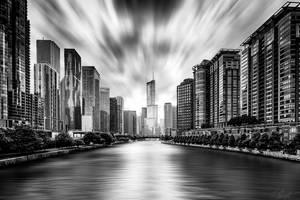 Riverwalk by Sigurd-Quast