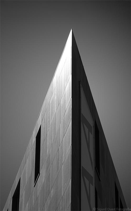 Gotham by Sigurd-Quast
