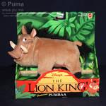 Lion King - Pumbaa by Mattel