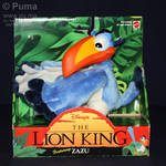 Lion King - Zazu by Mattel