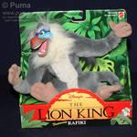 Lion King - Rafiki by Mattel