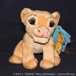 Lion King - 2011 Nala Beanie