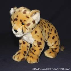 Webkinz - Signature Cheetah Plush