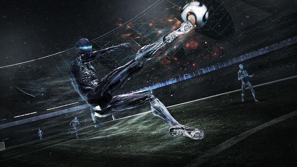 Al Jazeera Sports - Soccer by mortalitas