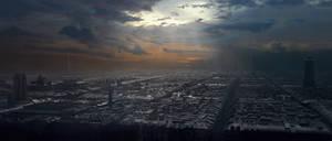 City Matte