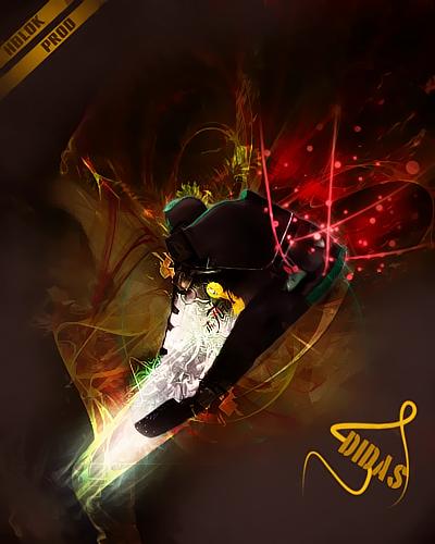 Adidas by HBLoK