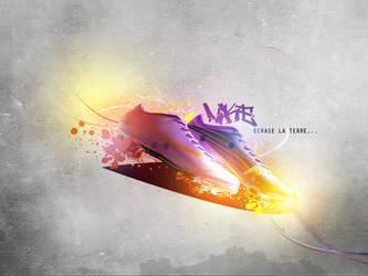 Nike 2 by HBLoK
