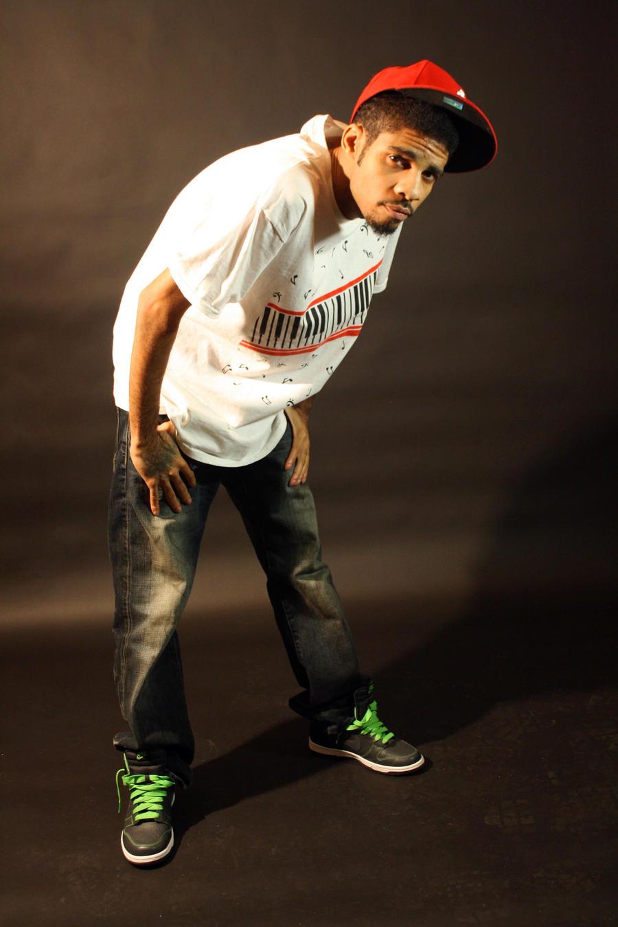 Numbaz's Profile Picture
