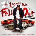 Killa Will Mixtape Cover