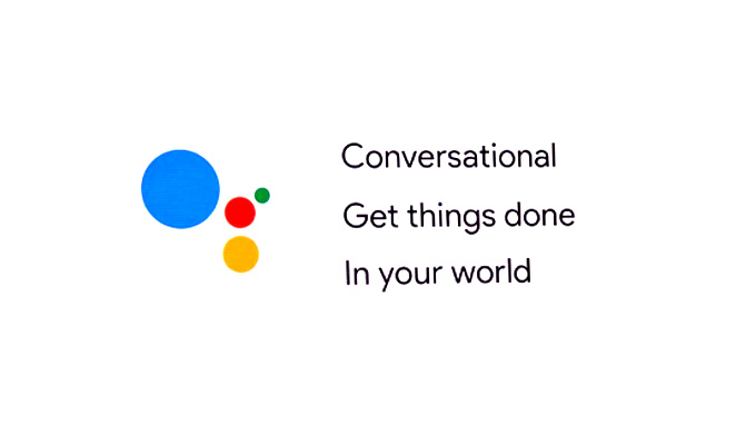 Google Assistant by Yashlaptop