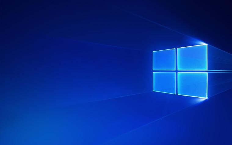 Windows 10 Cloud Wallpaper by Yashlaptop