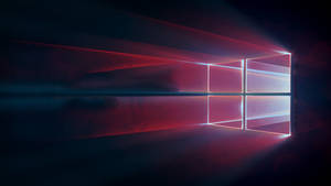 Windows 10 FCU Wallpaper in 2560X1440 P