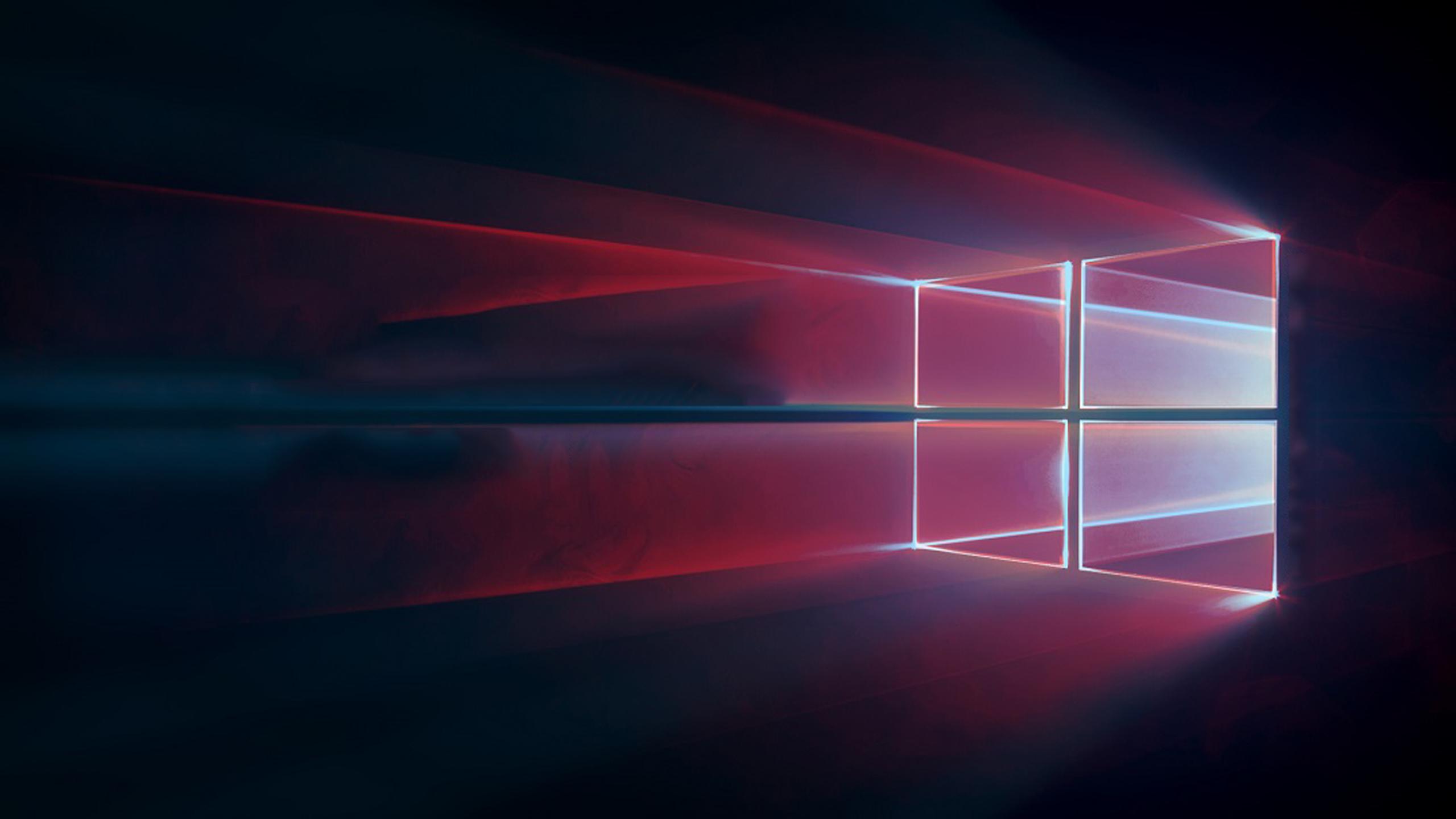 Windows 10 Fcu Wallpaper In 2560x1440 P By Yashlaptop On Deviantart