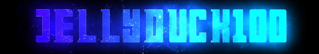 Doctor who Theme and glowing text effect!! by Jellyduck100