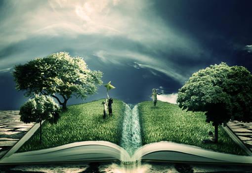 The Magic Of Literature