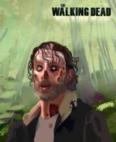 Rick Zombie