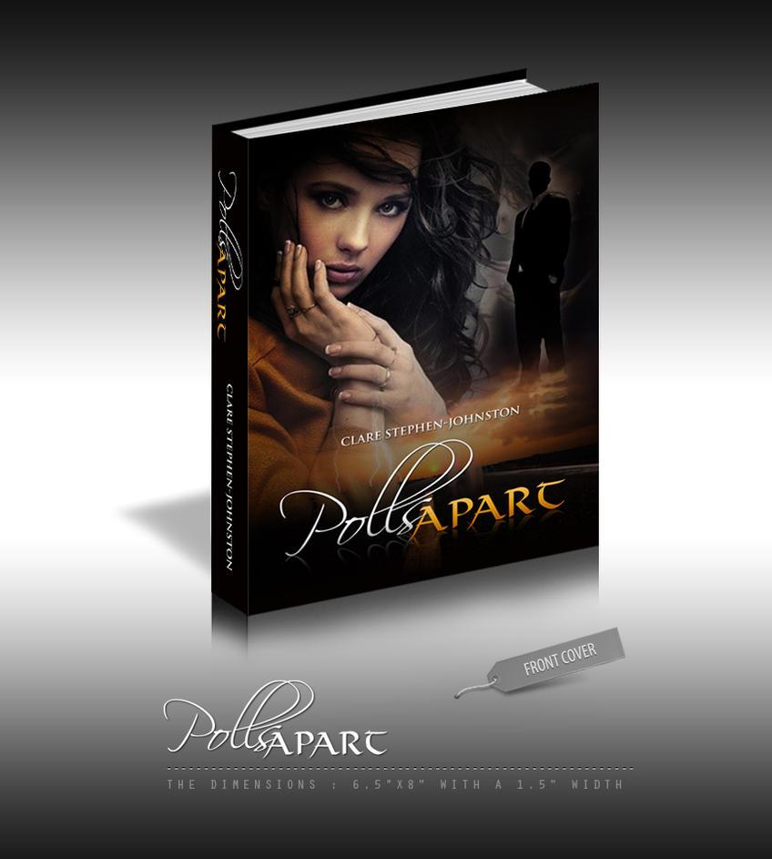 Book Cover Design Deviantart : Book cover design by koushikh on deviantart