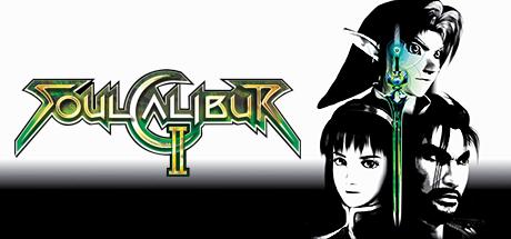 Soul Calibur II (Gamecube) - Steam Grid View by ...