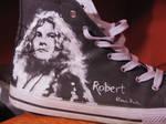 Robert Plant sneaker