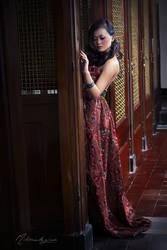 Batik by mibadezink