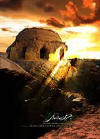 emam hadi by shiagraphic