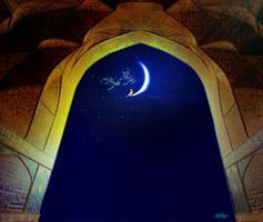 ramadan by shiagraphic