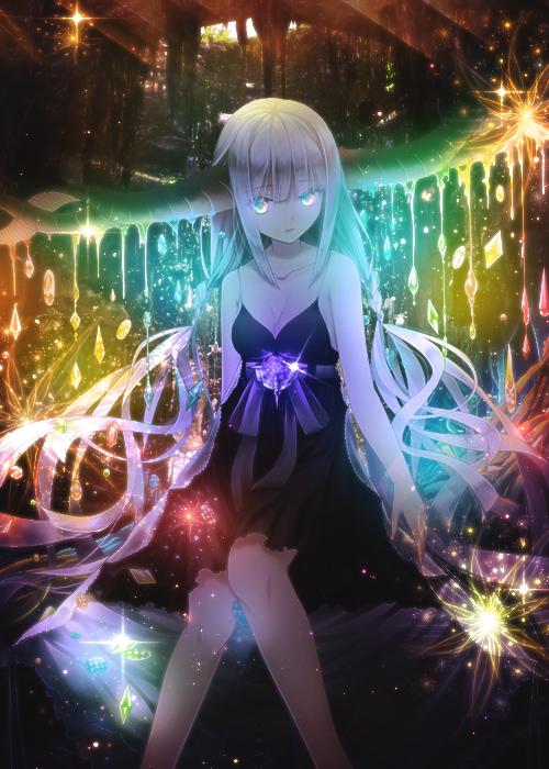 Full Color by Tsukihara-Kaori