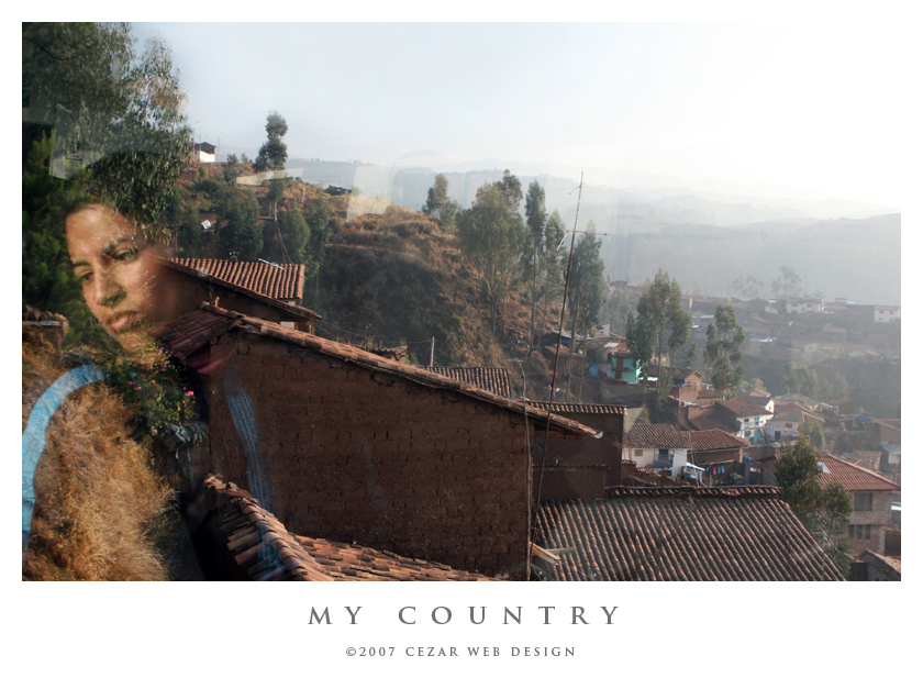 My Country by cezars