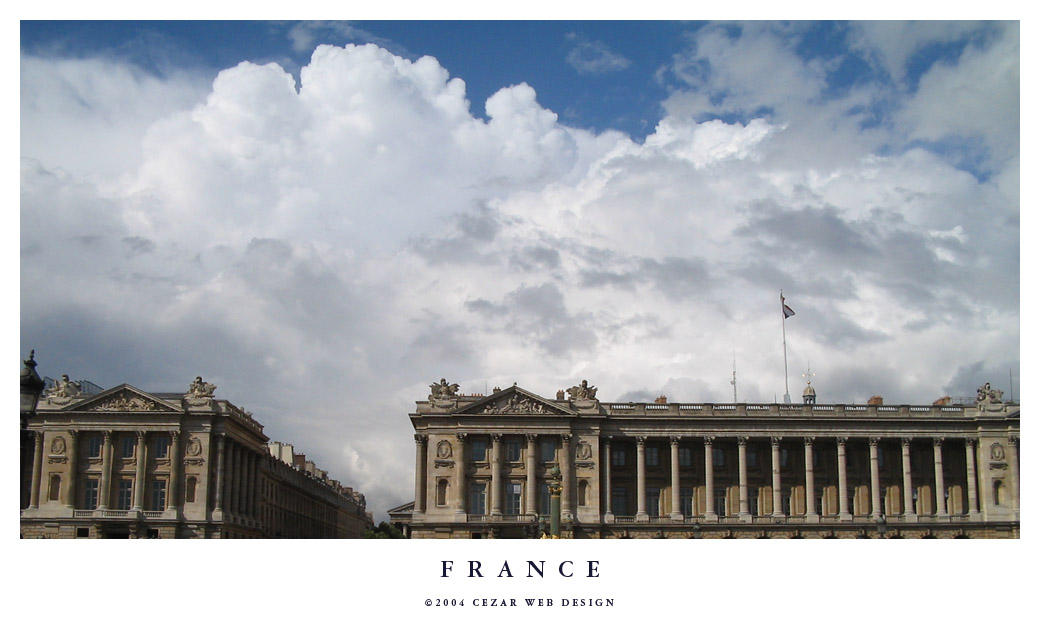 France by cezars