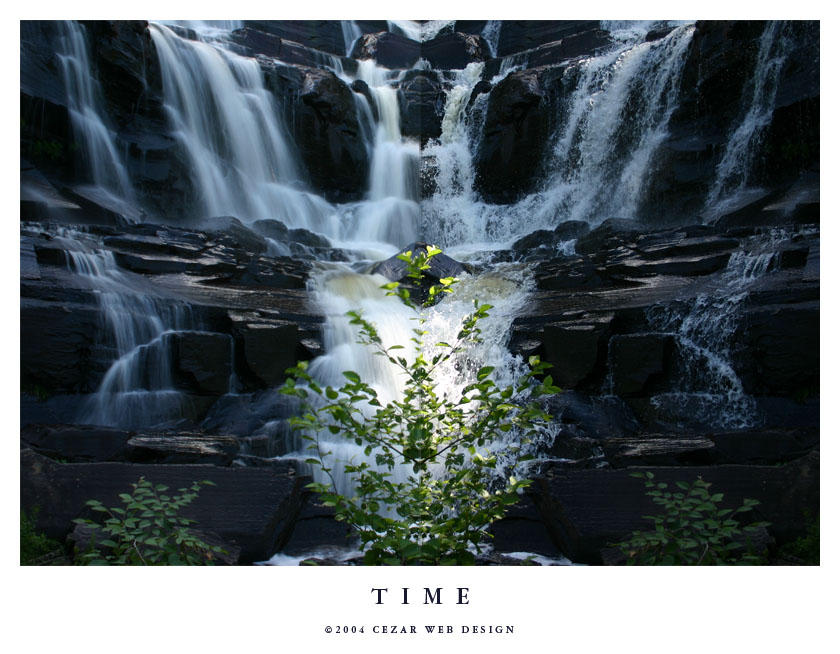 Time by cezars