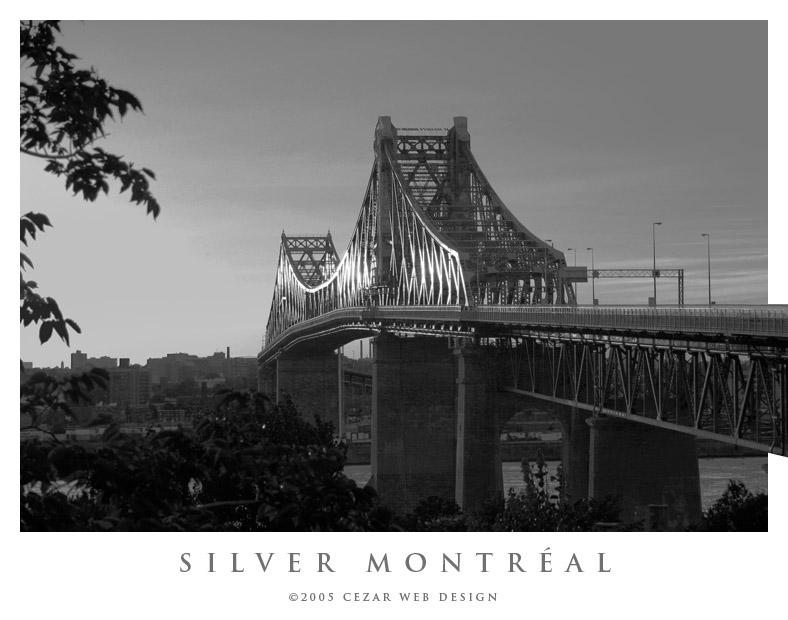 Silver Montreal by cezars