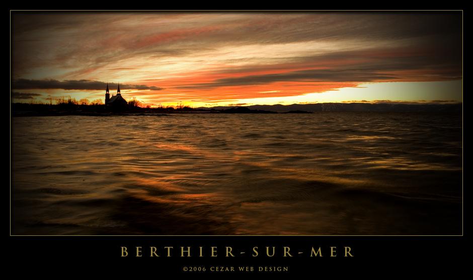 Berthier-sur-Mer by cezars