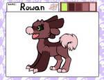 Wyngling Approval - Rowan