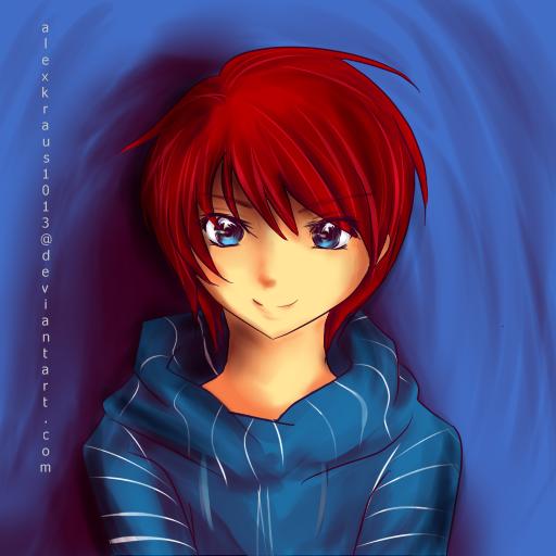Akemi by 10yssirhc13