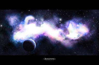 Awakening by fuzzjp