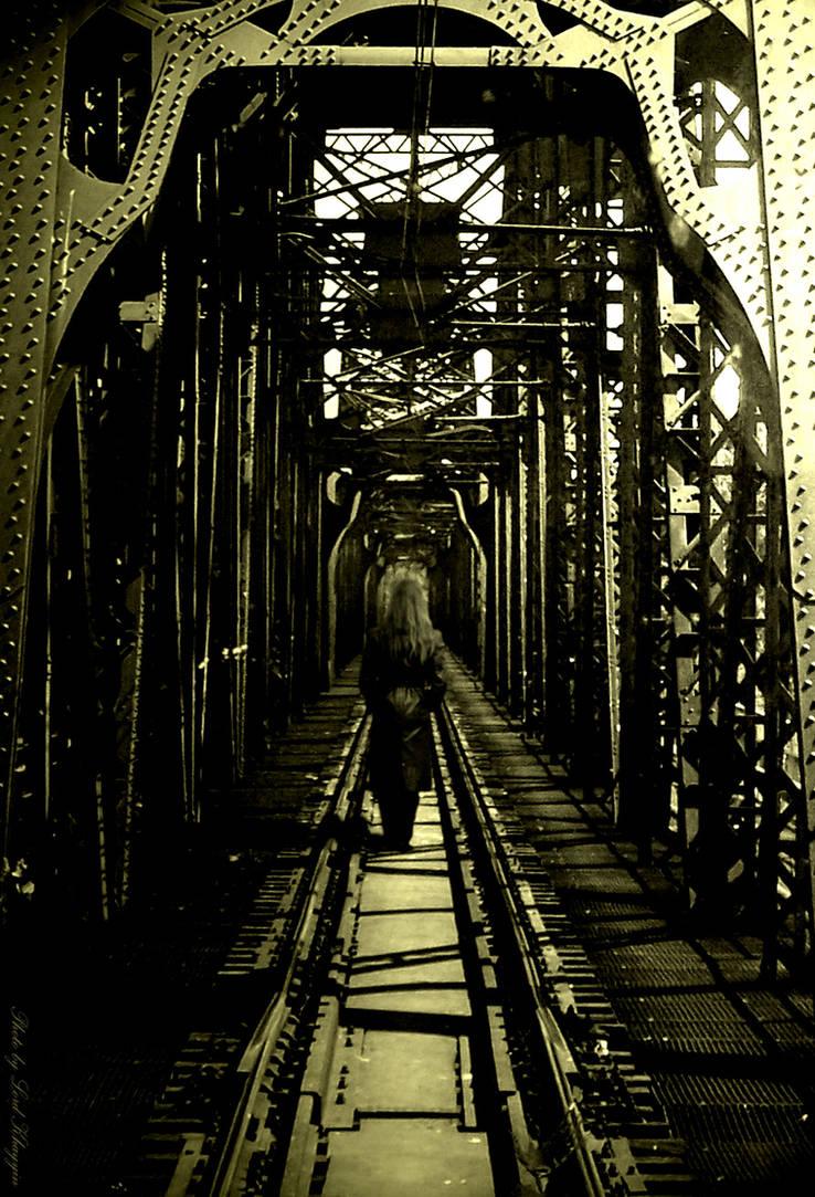 Phantom journey by LordKhayyin