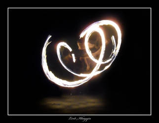 Fire in Darkness by LordKhayyin
