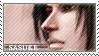 Sasuke Uchiha Stamp by MzzAzn