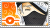 Support Stamp 2: Kai-isolated by MzzAzn