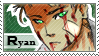 Support Stamp 4: Kai-isolated by MzzAzn