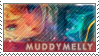 Muddymelly Support Stamp 1 by MzzAzn
