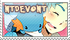NTDevont Support Stamp: 2 by MzzAzn