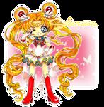 Chibi Sailormoon